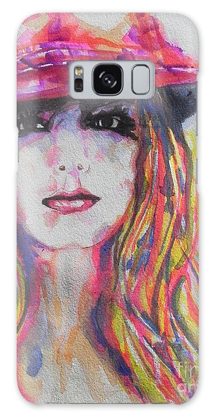Britney Spears Galaxy Case