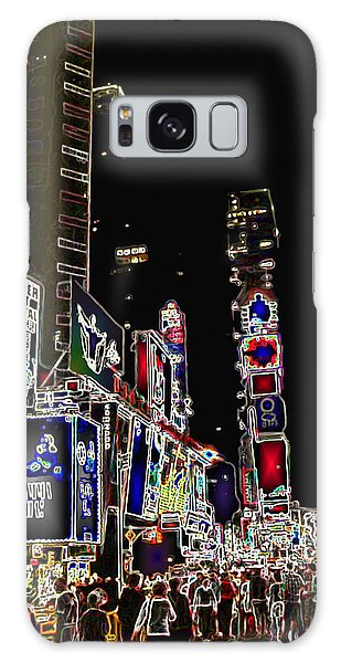 Broadway Galaxy Case