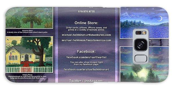 Brochure 2015 - Exterior Galaxy Case