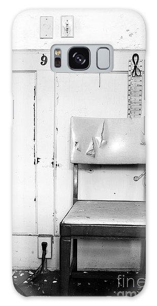 Broken Chair Galaxy Case by Carsten Reisinger