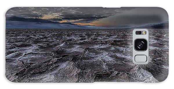 Death Valley Galaxy Case - Broken Tales by Andreas Agazzi