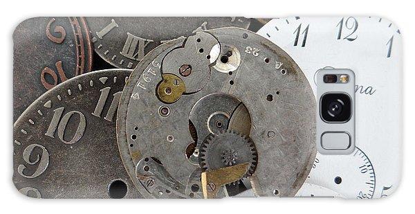Spare Parts Galaxy Case