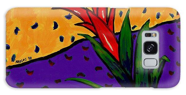 Bromeliad Galaxy Case