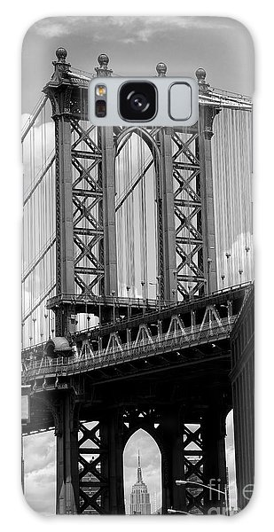 Manhattan Bridge Nyc Galaxy Case