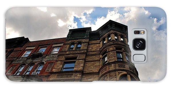 Brooklyn Building And Sky Galaxy Case