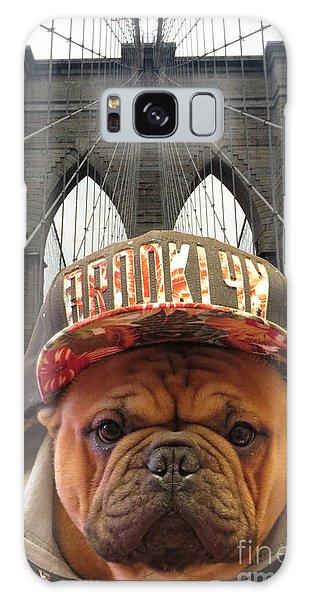 Brooklyn Dog Galaxy Case