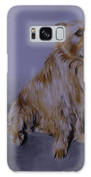 Brown Dog Galaxy Case