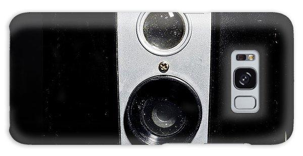 Brownie Hawkeye Flash Camera Galaxy Case