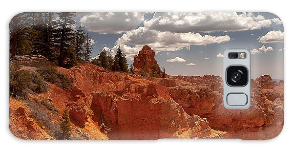 Bryce Canyon Sky  Galaxy Case by Tim Bryan