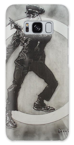 Bruce Lee Is Kato 3 Galaxy Case