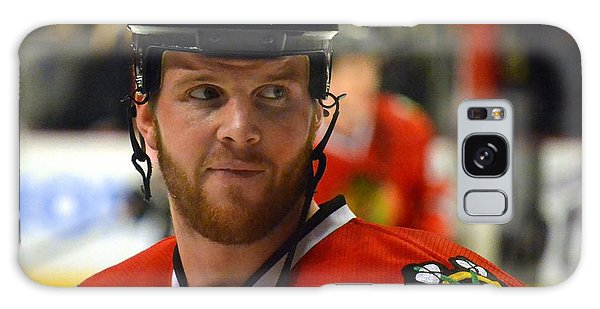 Bryan Bickell Galaxy Case
