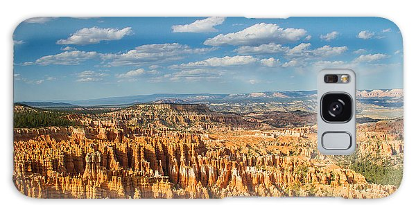 Bryce Amphitheater Galaxy Case