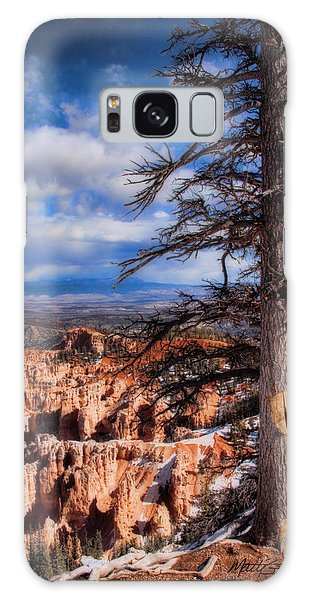 Bryce Canyon 1 Galaxy Case