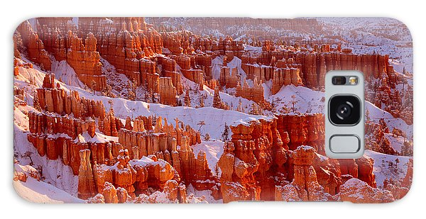 Bryce Canyon - 11 Galaxy Case