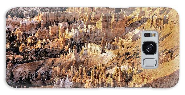 Bryce Canyon 3 Galaxy Case
