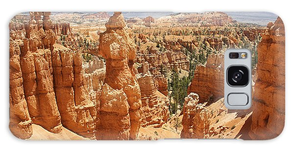 Bryce Canyon 3 Galaxy Case by Mike McGlothlen