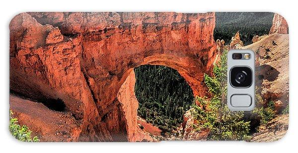 Bryce Canyon Arches Galaxy Case