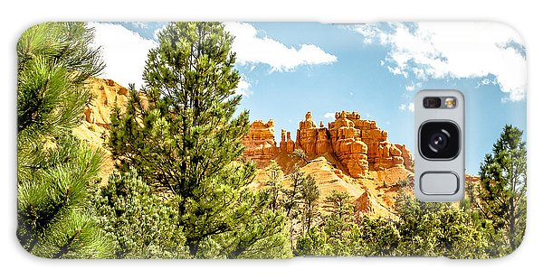 Bryce Canyon Lan471 Galaxy Case