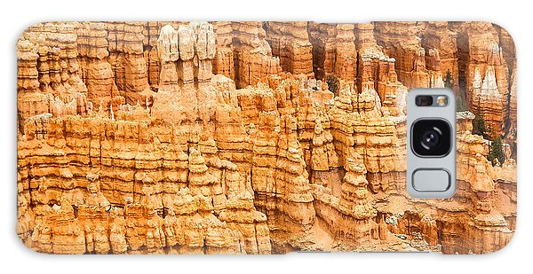 Bryce Canyon National Park Galaxy Case