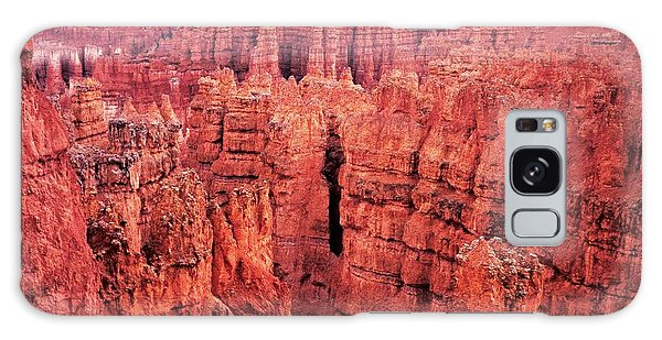 Bryce Canyon Red Galaxy Case