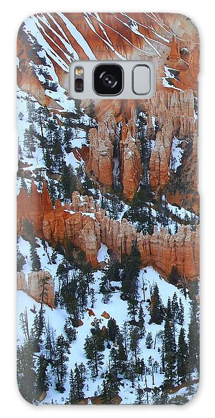 Bryce Canyon Series Nbr 22 Galaxy Case
