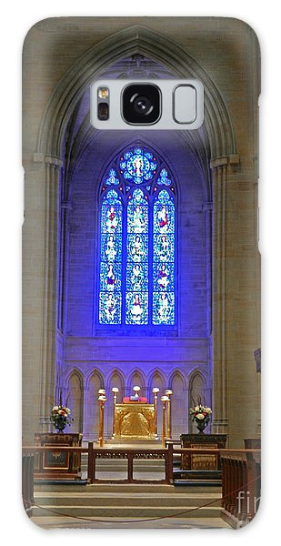 Bryn Athyn Cathedral Altar Galaxy Case