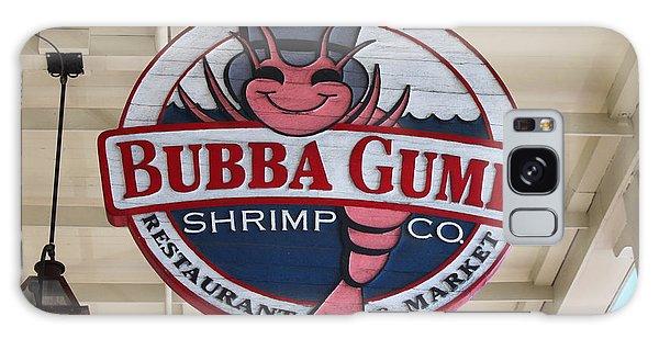 Bubba Gump Shrimp Co. Galaxy Case