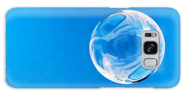 Bubble Galaxy Case by Don Durfee