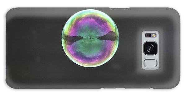 Bubble Magic Galaxy Case