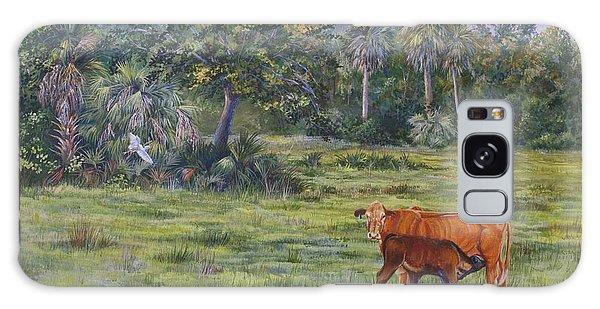 Bucolic Florida Galaxy Case