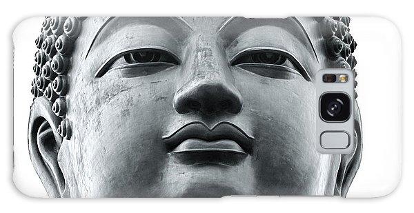 Buddha 1 Galaxy Case