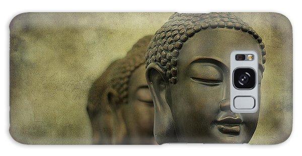 Buddha Bronze Galaxy Case