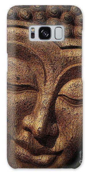 Buddha Galaxy Case by Elena Nosyreva