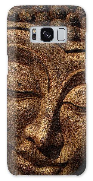 Buddha Galaxy Case