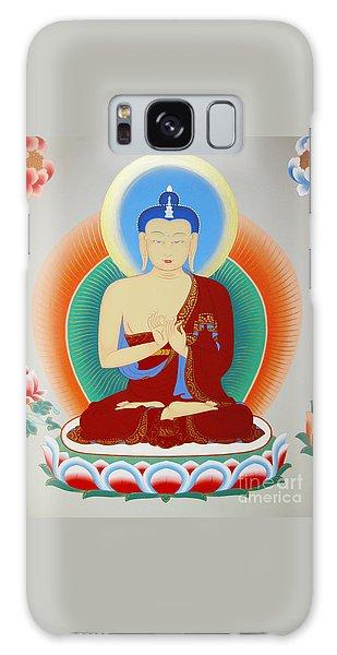 Buddha Maitreya Galaxy Case