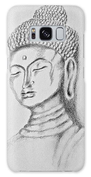Buddha Study Galaxy Case