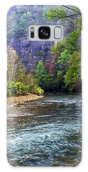 Buffalo River Downstream Galaxy Case