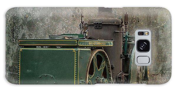 Buffalo Springfield Steam Roller Galaxy Case