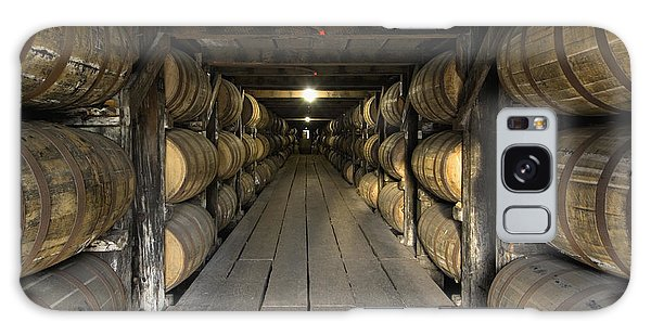 Buffalo Trace Rick House - D008610 Galaxy Case
