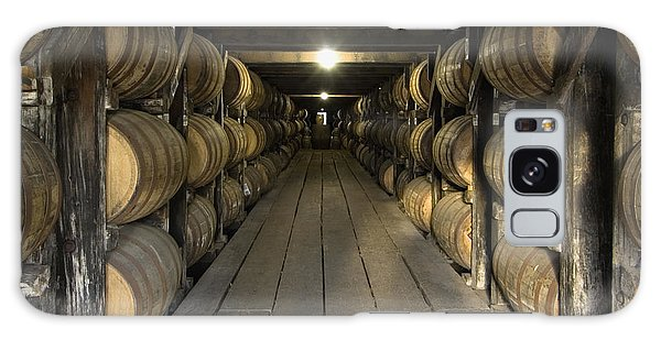 Buffalo Trace Rick House - D008610sq Galaxy Case