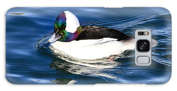 Bufflehead Galaxy Case by Gary Hall