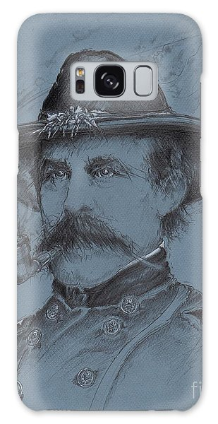 Buford's Stand Galaxy Case by Scott and Dixie Wiley