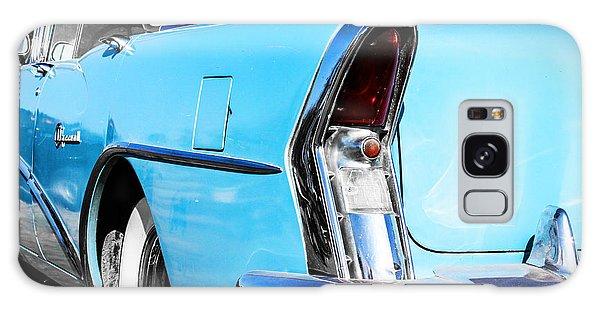 Buick Baby Blue Galaxy Case
