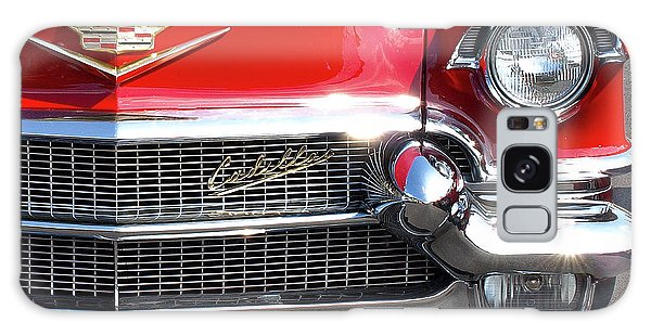 Bullet Bumpers - 1956 Cadillac Galaxy Case