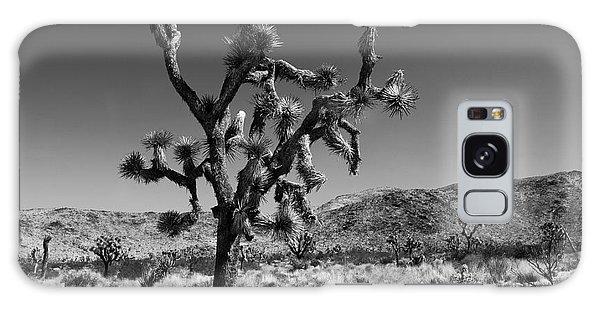 U2 Galaxy S8 Case - Bullet The Blue Sky - Joshua Tree N.p by Henk Meijer Photography