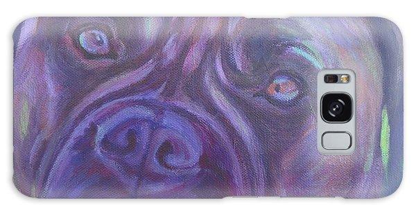 Bullmastiff Galaxy Case