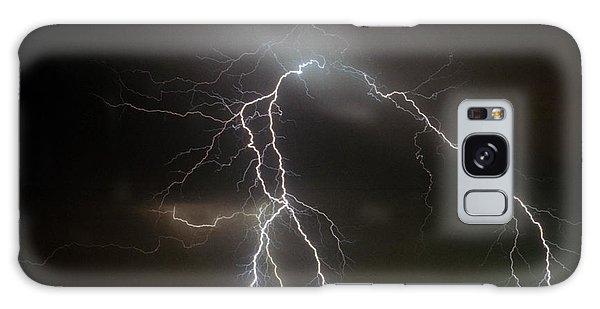 Bunbury Lightning Galaxy Case