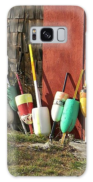 Buoys Galaxy Case