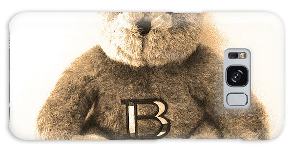 Burberry Bear Galaxy Case