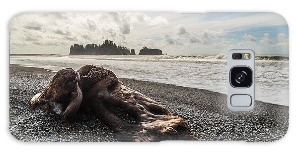 Olympic National Park Galaxy Case - Buried by Kristopher Schoenleber